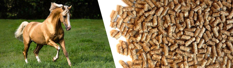 Loppefrøskaller i pellets m. gær & æbler - spar 15%