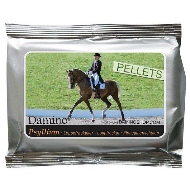 Damino Psyllium PELLETS 50 gr
